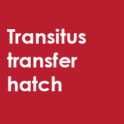 Transitus transfer hatch
