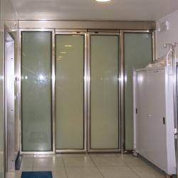 Clinica Torina-Palermo Ingresso reparto operatorio